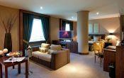 Shereton Madrid Mirasierra Hotel & SPA